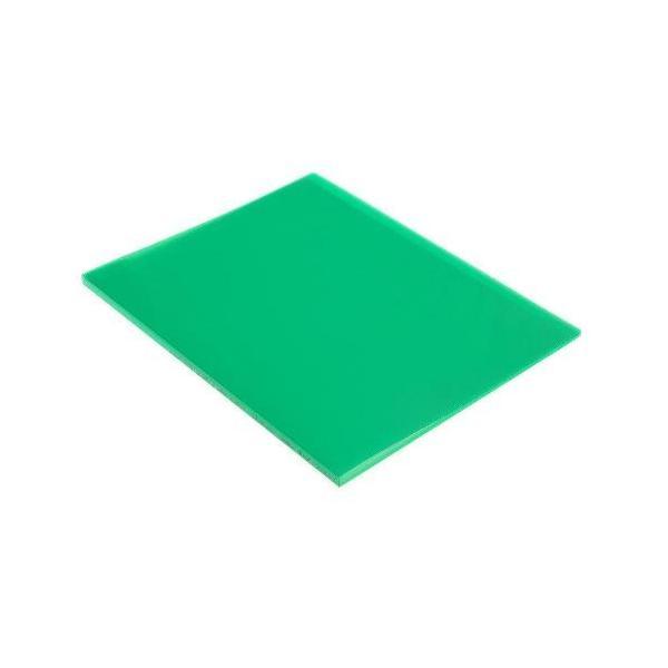 A3クリアファイル20[TRP] グリーン edc