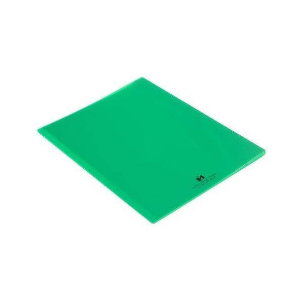 A3クリアファイル20[TRP] グリーン edc 03