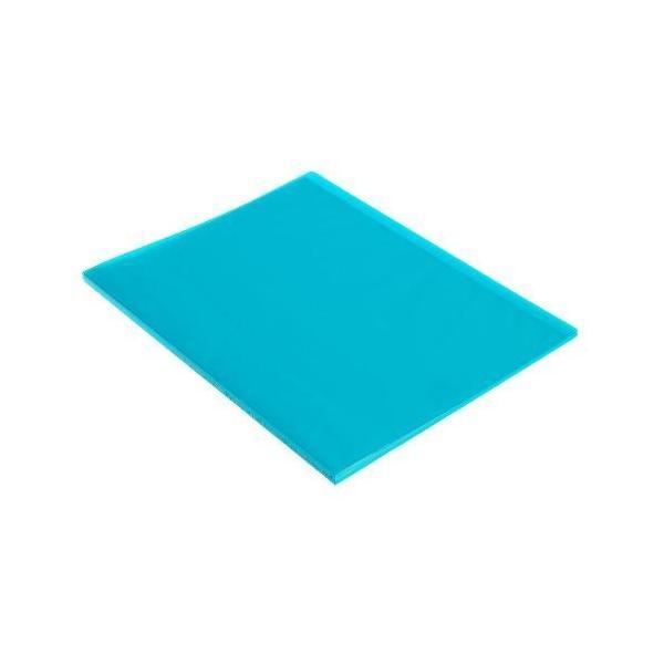 A3クリアファイル20[TRP] Lブルー|edc