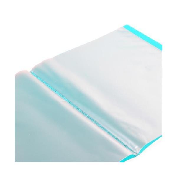 A3クリアファイル20[TRP] Lブルー|edc|02