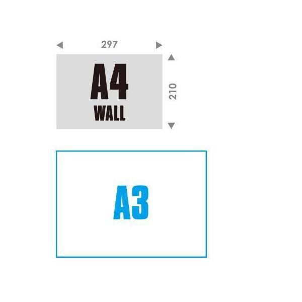 A4カレンダー[CAL] .|edc|02