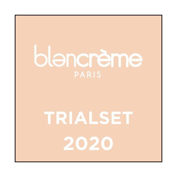 福袋 2020年 ボディソープ&バブルバス 6個の香り Trialset ブランクレーム 公式通販サイト|edc|02