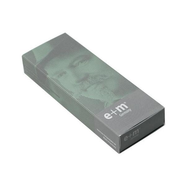 クラッチペンシル5.5mm[Graphic] レザー edc 02