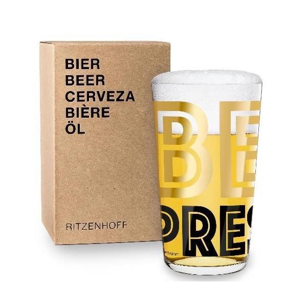 RITZENHOFF  ビアグラス NEXT25 PENTAGRA リッツェンホフ(ドイツ) ギフト プレゼント 公式通販サイト edc