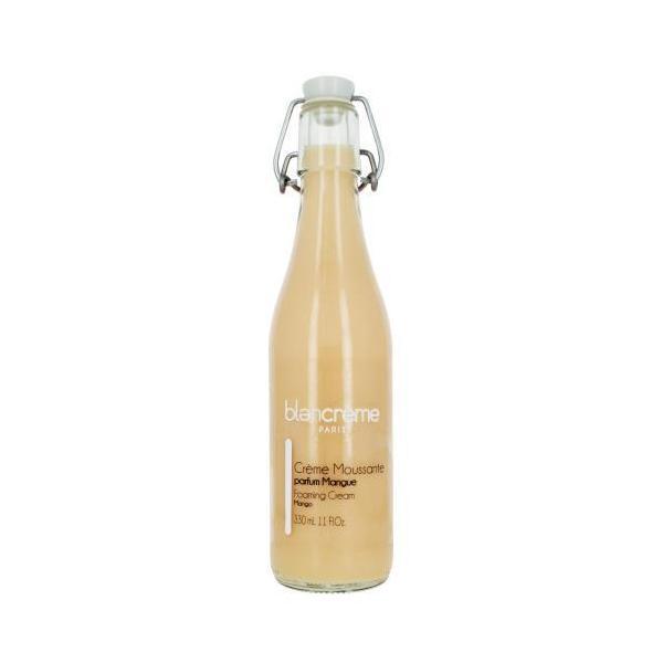 ボディソープ&バブルバス330ml マンゴー 泡風呂 入浴剤 プレゼント フルーツ ブランクレーム 公式通販サイト|edc