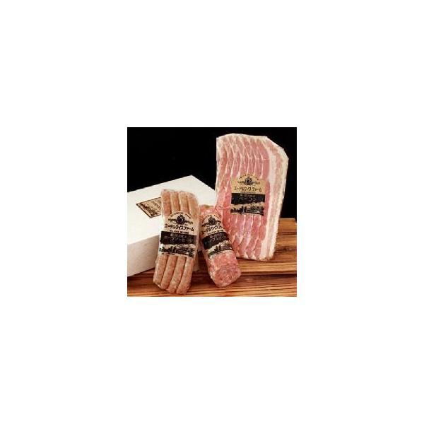 敬老の日 ギフト 2021 春 薪・炭火仕上げベーコン・ソーセージギフト(C-2-g) 内祝い お歳暮 ギフト 高級 食べ物 肉 プレゼント 北海道の 贈り物にも!