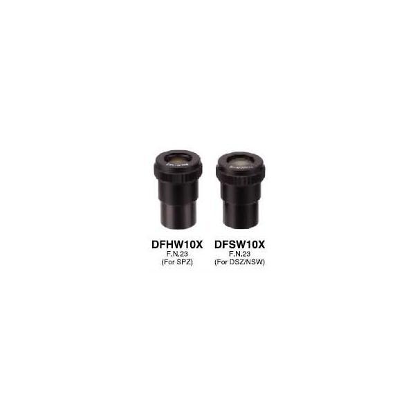 【個数:1個】カートン光学 [MS901018] DFHW10X5mm5等分方眼  MS-901018