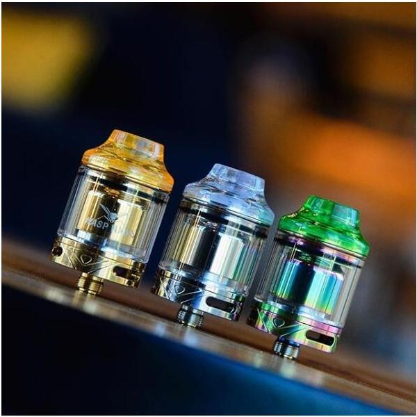 ベイプ OUMIER【Wasp Nano RTA 23mm】 電子たばこ vape ワスプ [E-2宅配便]|edgejp|18