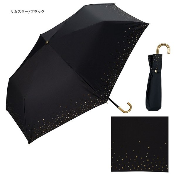 wpc パラソル 日傘 雨傘 折り畳み傘 晴雨兼用 シンプル edie 09