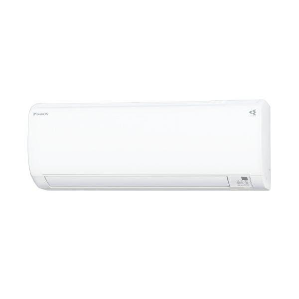 ダイキン 【標準設置工事費込み】10畳向け 冷暖房インバーターエアコン ホワイト ATE28WSE7-WS [ATE28WSE7WS]