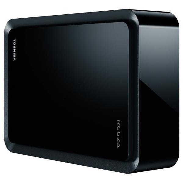 東芝 レグザ純正USBハードディスク(5TB) THD500D2 [THD500D2]