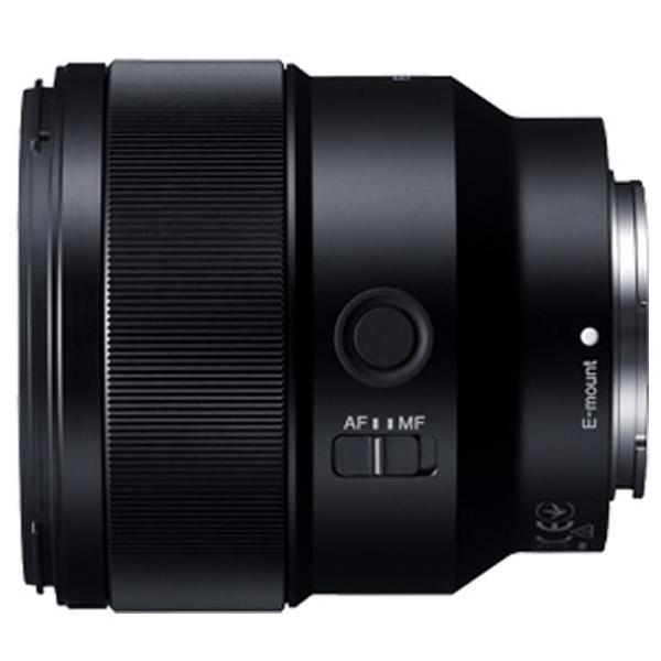 SONY 大口径中望遠単焦点レンズ FE 85mm F1.8 SEL85F18 [SEL85F18]