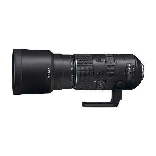 PENTAX HD DFA 150-450mm F4.5-5.6 ED DC AW HD DFA 150-450 ED DC AW [HDDFA150450EDDCAW]