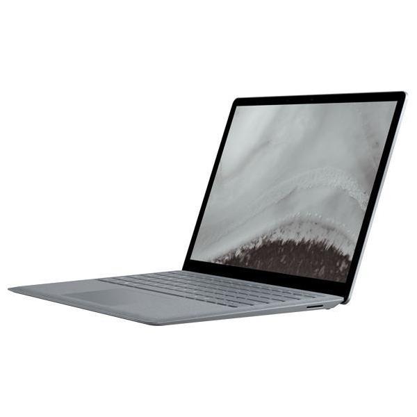 Microsoft LQU-00025 ノートパソコン Surface Laptop 2(サーフェス ラップトップ2) プラチナ [13.5型 /intel Core i7 /SSD:1TB /メモリ:16GB /2019年1月モデル]の画像