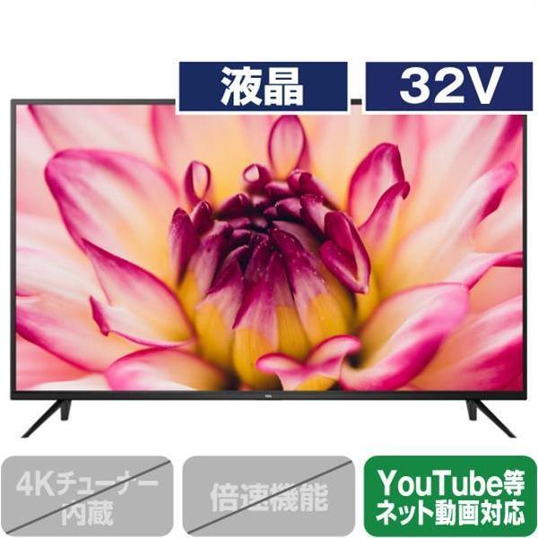 TCL32V型ハイビジョン液晶テレビ32S515 32S515