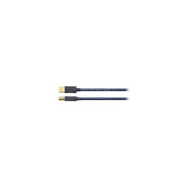 オーディオテクニカ USBケーブル AT-EUS1000/1.3 [ATEUS100013]