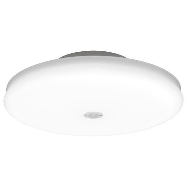 アイリスオーヤマ LED薄型小型シーリングライト 人感センサー付き SCL20LMS-UU [SCL20LMSUU]