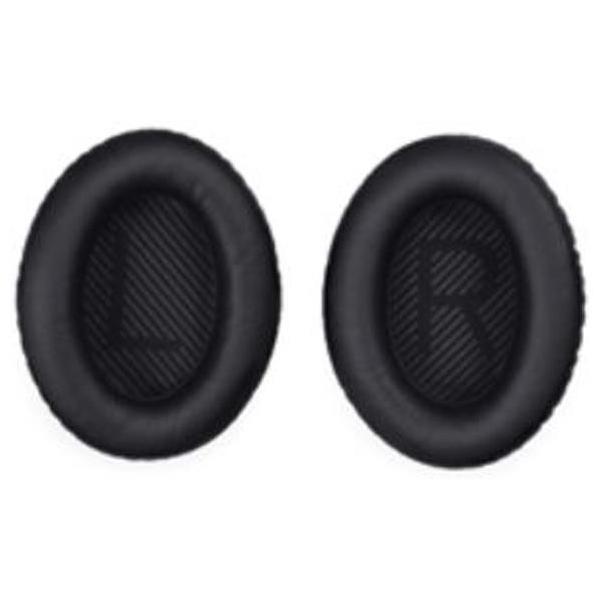 BOSE QC35BLK用イヤークッション EAR CUSHION QC35 BLK [EARCUSHIONQC35BLK]