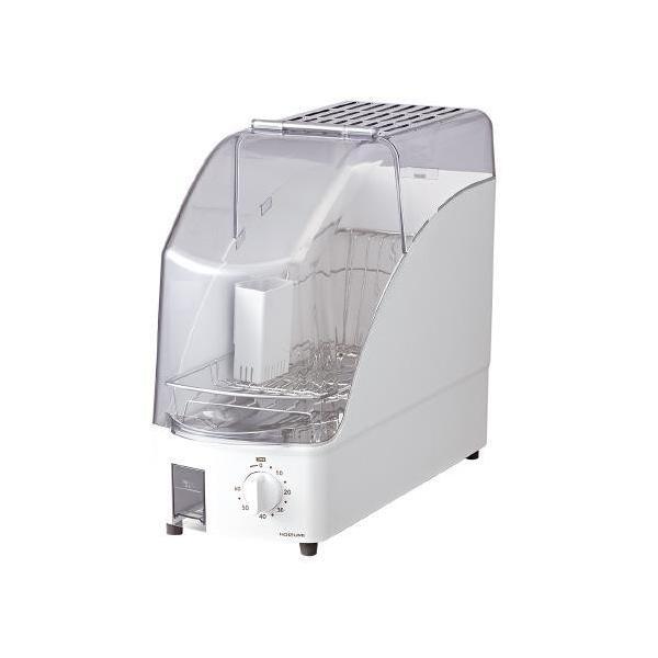 KOIZUMI 食器乾燥機 ホワイト KDE0500W [KDE0500W]