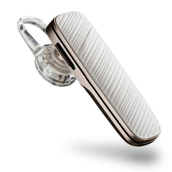 プラントロニクス Bluetooth ワイヤレスヘッドセット Explorer 500 ホワイト EXPLORER500-W [EXPLORER500W]