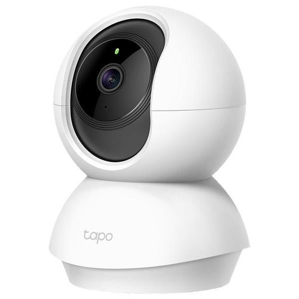 TP−Link パンチルト ネットワークWi-Fiカメラ TAPO C200/R [TAPOC200R]