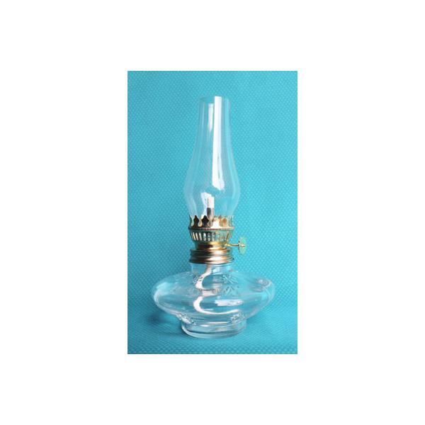 棒芯スタンドランプ  2820  灯油ランプ