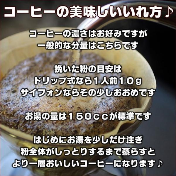 ポイント消化 コーヒー豆 オリジナルブレンド 珈琲 選べる 豆 中挽き 粉  20杯分 お試し 福袋 200g 送料無料 セール|edoshounin|12