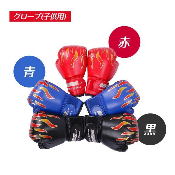 ボクシング セット ミット グローブ 親子 で 練習 トレーニング ストレス 解消|edunamay-shop2|06