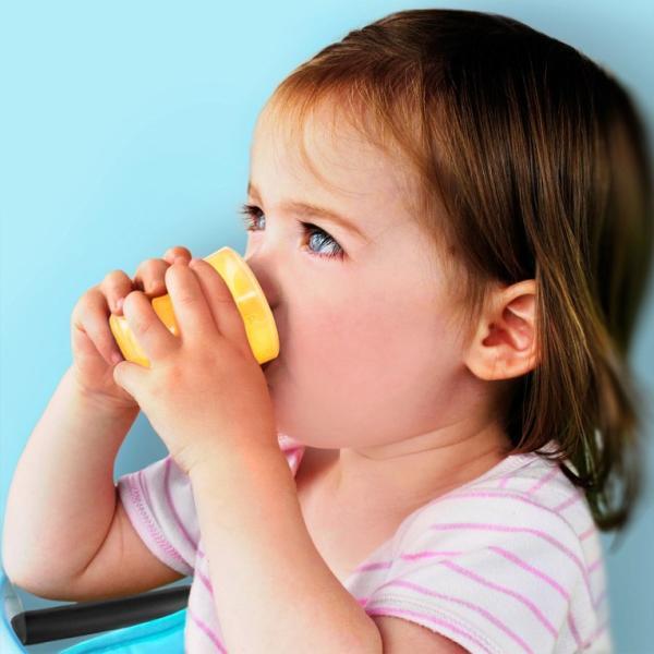 0歳 赤ちゃん コップ マグ BABY CUP ベビーカップ ベビー食器 トレーニング|edute|11