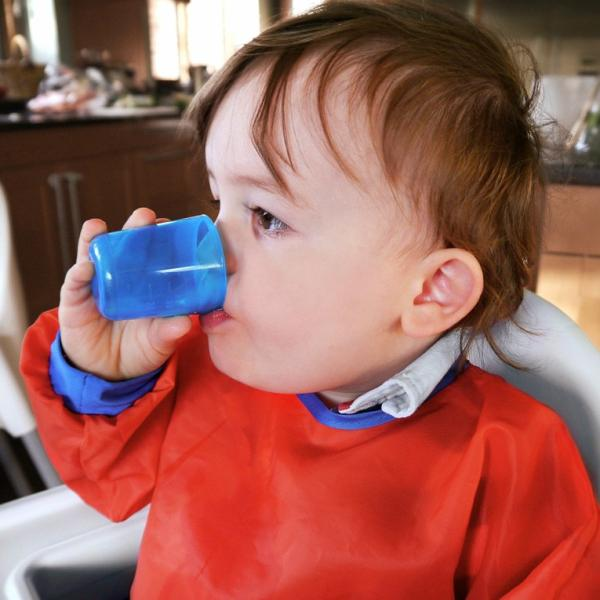 0歳 赤ちゃん コップ マグ BABY CUP ベビーカップ ベビー食器 トレーニング|edute|12