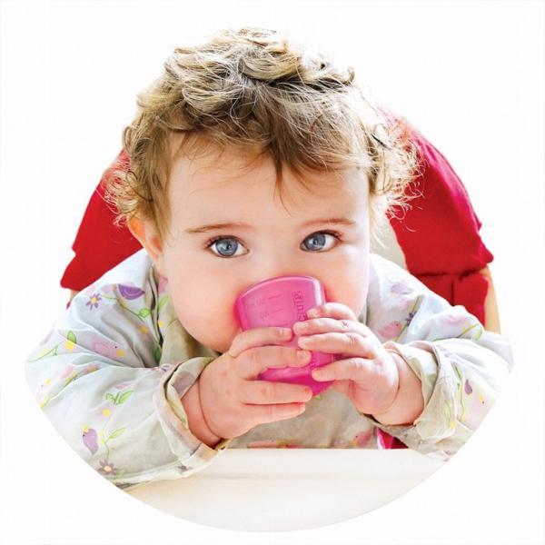 0歳 赤ちゃん コップ マグ BABY CUP ベビーカップ ベビー食器 トレーニング|edute|13