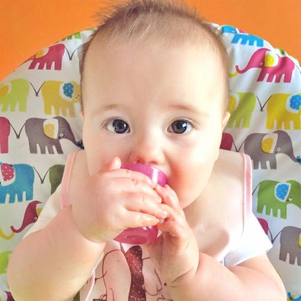 ベビーカップ 4個入り トレーニングカップ BABY CUP 赤ちゃん コップ マグ|edute|14