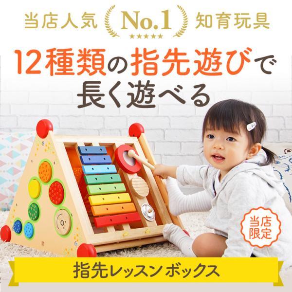 指先レッスンボックス 1歳 誕生日プレゼント 木のおもちゃ 1歳児 赤ちゃん おもちゃ 知育玩具 ランキング 木製 誕生日 プレゼント 一歳 一歳児|edute|02