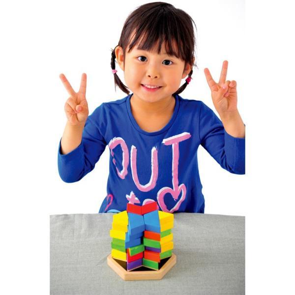 3歳 4歳 誕生日プレゼント 男 女 木のおもちゃ 知育玩具 知育 おもちゃ パズル|edute|12