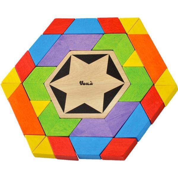 3歳 4歳 誕生日プレゼント 男 女 木のおもちゃ 知育玩具 知育 おもちゃ パズル|edute|16