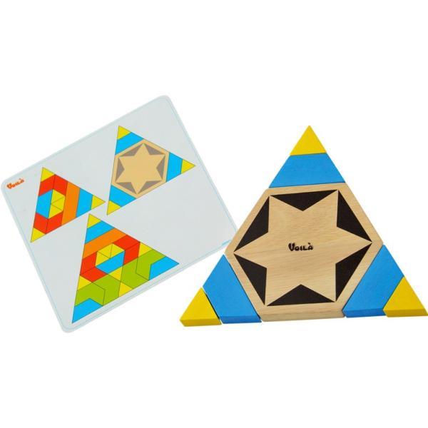 3歳 4歳 誕生日プレゼント 男 女 木のおもちゃ 知育玩具 知育 おもちゃ パズル|edute|19