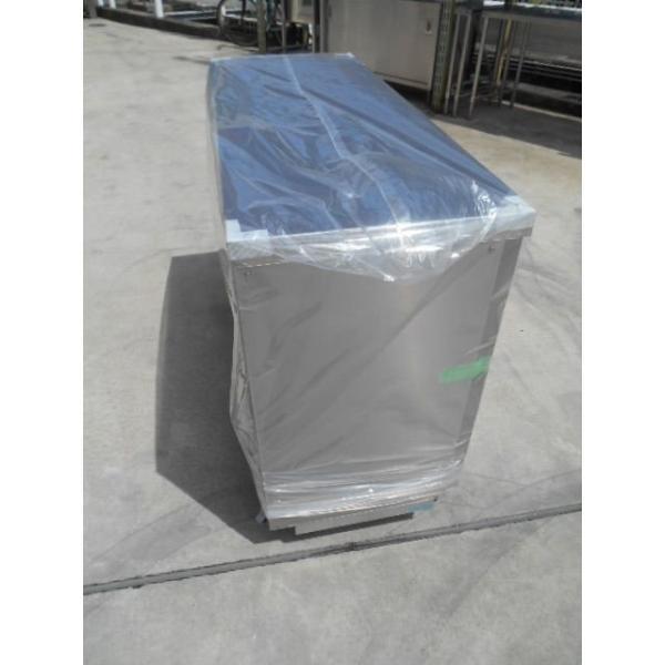 新品未使用2020年式◆フクシマガリレイ 薄型台下冷蔵庫 LMU-120RM-F W1200×D450×H800 単相100V 厨房什器/商品番号:200910-T2 H eemonya8888 03
