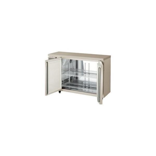 新品未使用2020年式◆フクシマガリレイ 薄型台下冷蔵庫 LMU-120RM-F W1200×D450×H800 単相100V 厨房什器/商品番号:200910-T2 H eemonya8888 05