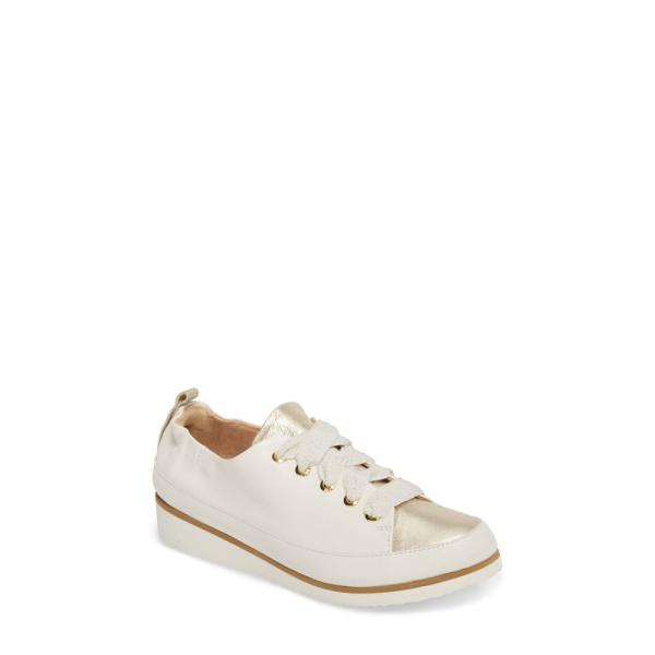 ロンホワイト RON WHITE レディース スニーカー シューズ・靴 Nova Sneaker Ice/ Platino