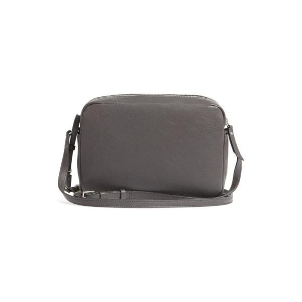 イヴ サンローラン SAINT LAURENT レディース バッグ Small Mono Leather Camera Bag