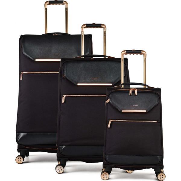 テッドベーカー TED BAKER LONDON レディース スーツケース・キャリーバッグ バッグ 32-Inch Trolley Packing Case