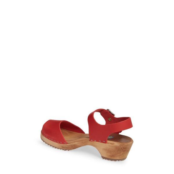 ミア MIA レディース クロッグ シューズ・靴 'Anja' Clog Sandal