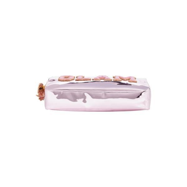 ストーニークローバーレーン STONEY CLOVER LANE レディース ポーチ Small Patent Pouch Pink