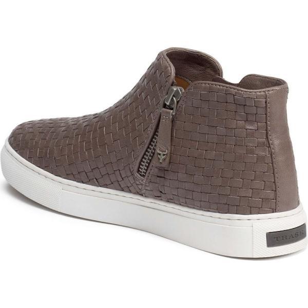 トラスク TRASK レディース スニーカー シューズ・靴 Lora Woven Sneaker Bootie