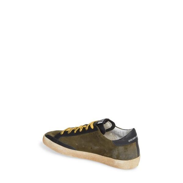 ゴールデン グース GOLDEN GOOSE レディース スニーカー シューズ・靴 Superstar Sneaker