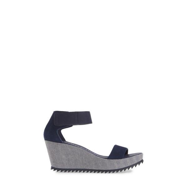 ペドロ ガルシア PEDRO GARCIA レディース サンダル・ミュール シューズ・靴 Fidelia Wedge Sandal