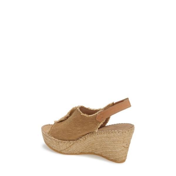 トニーポンズ TONI PONS レディース エスパドリーユ シューズ・靴 'Lugano' Espadrille Wedge Sandal