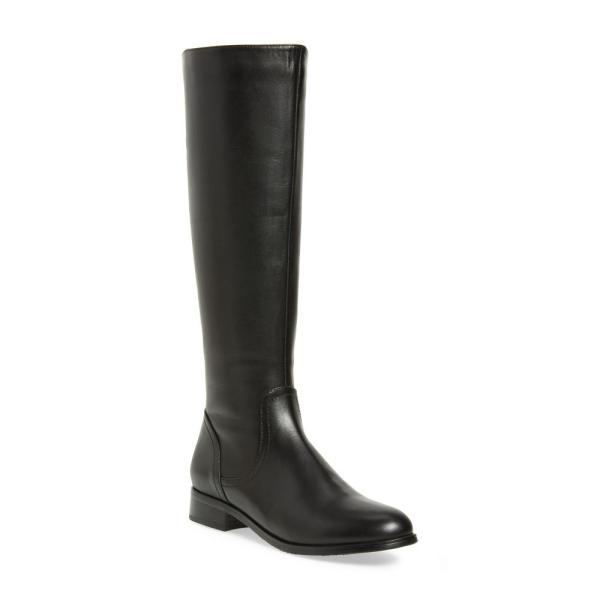 アクアディーバ AQUADIVA レディース ブーツ シューズ・靴 Montreal Waterproof Knee High Boot