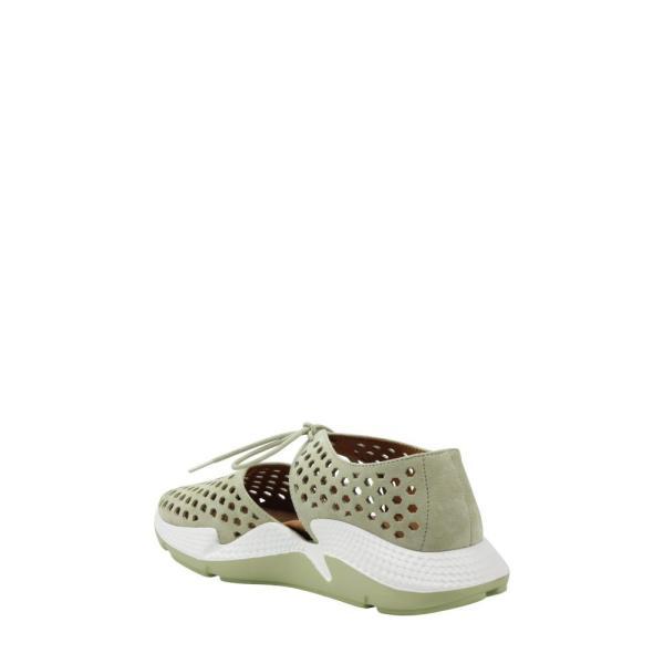 ラモールドピード L'AMOUR DES PIEDS レディース スニーカー シューズ・靴 Himar Sneaker Sage Suede