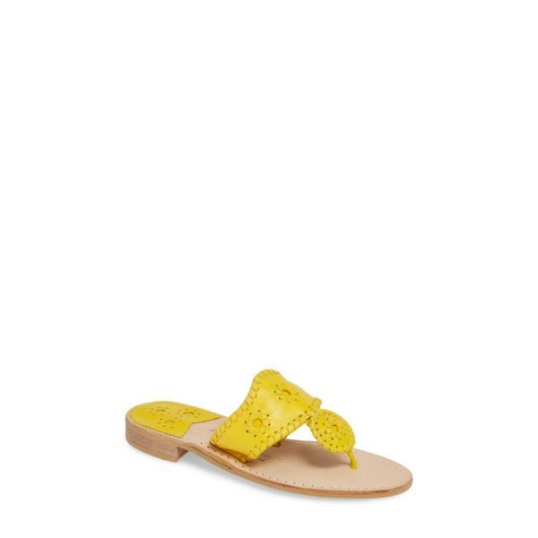 ジャックロジャース JACK ROGERS レディース ビーチサンダル シューズ・靴 Jacks Flip Flop